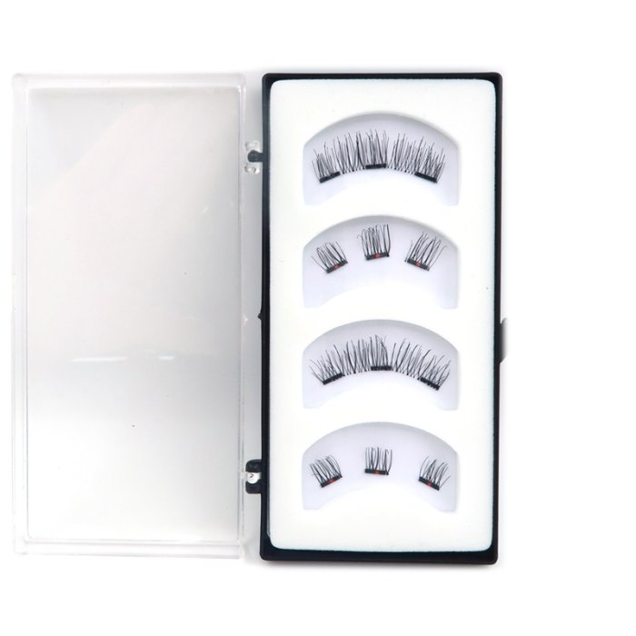 Traditional Magnetic eyelashes TM-02