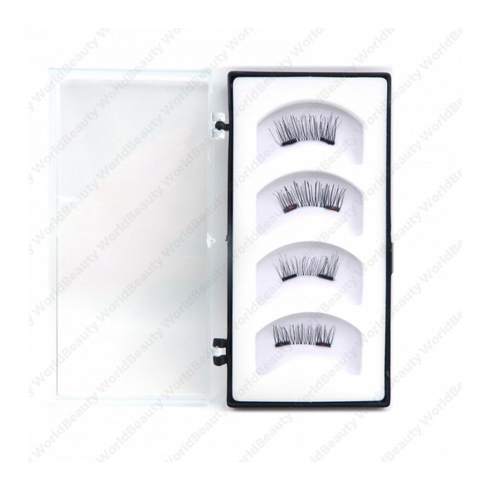 Traditional Magnetic eyelashes TM-04