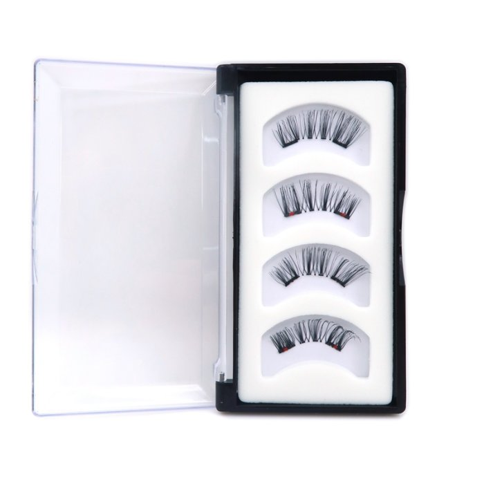 Traditional Magnetic eyelashes TM-03