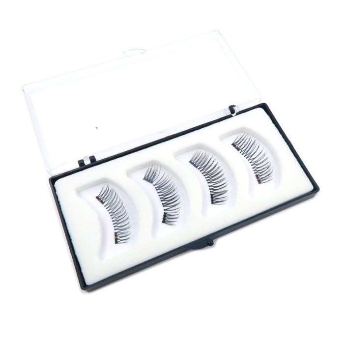 Traditional Magnetic eyelashes TM-05
