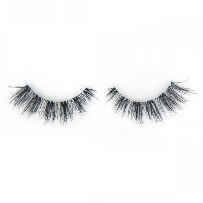 Mink effect 3D faux mink lashes MEC03