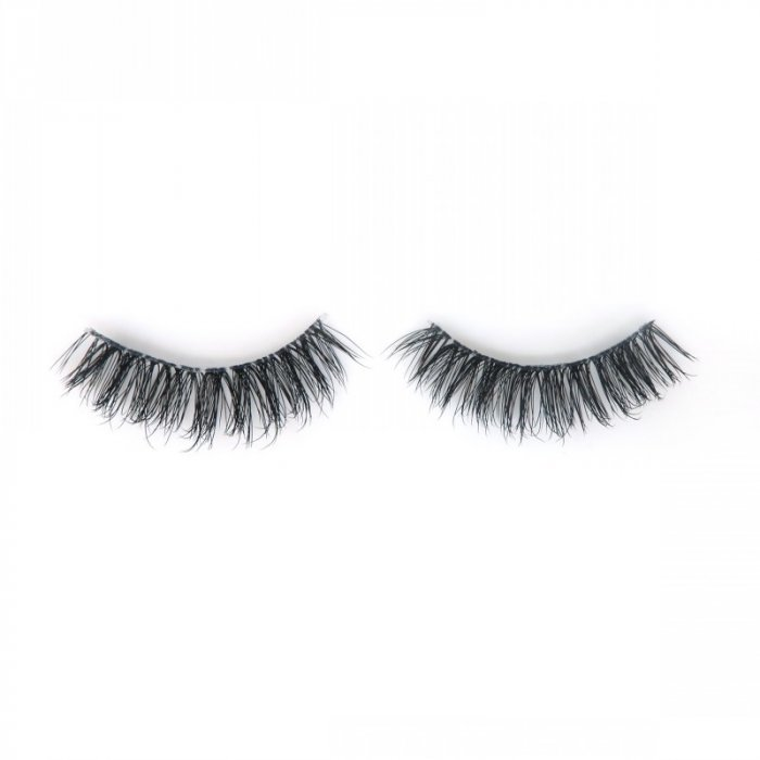 Mink effect 3D faux mink lashes MEC01
