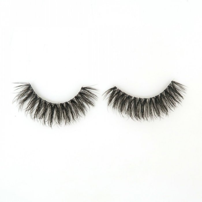 Mink effect 3D faux mink lashes MEC09