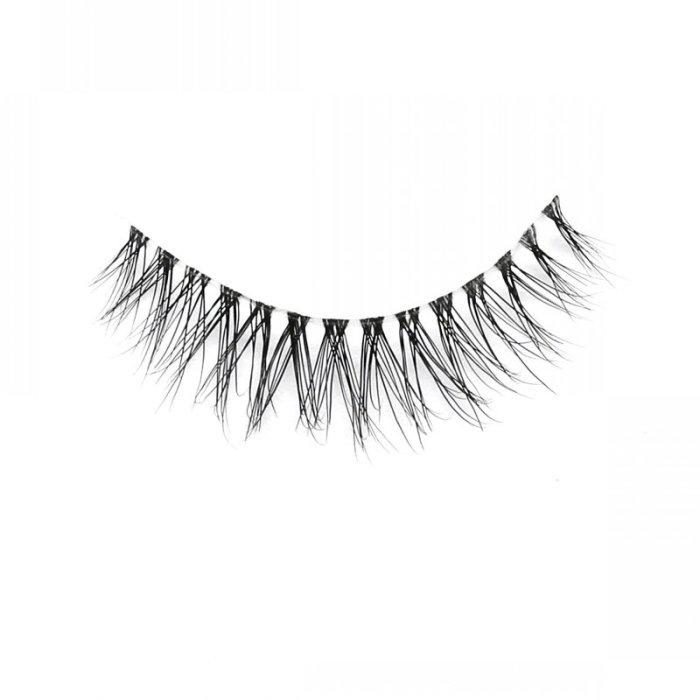 Natural daily use mink lashes NL04