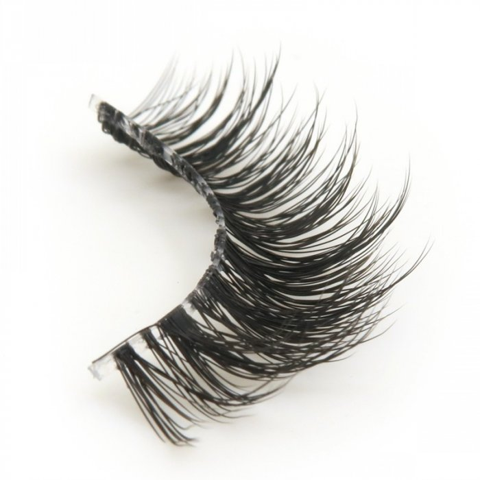 Mink effect 3D faux mink lashes MEC18