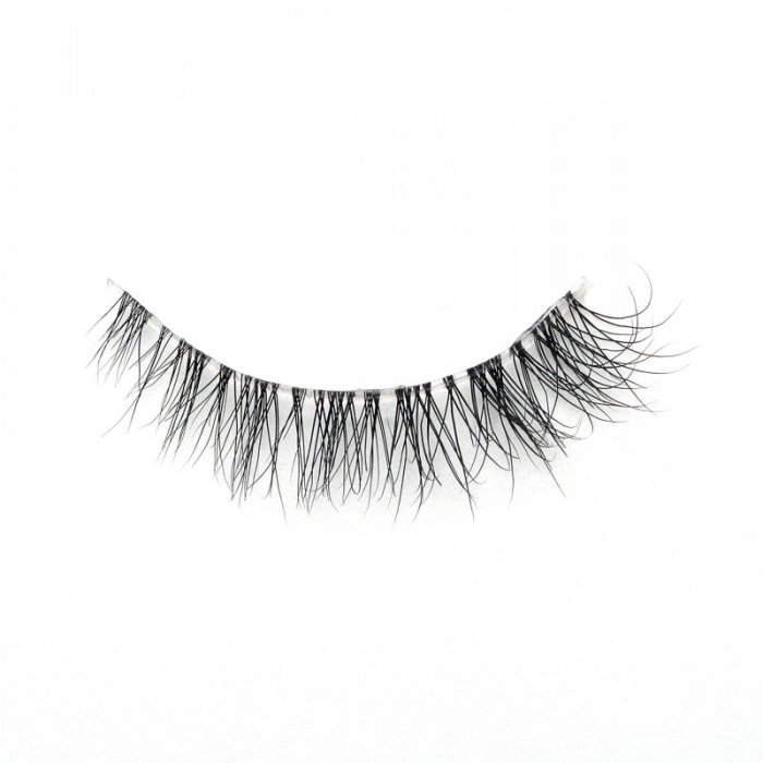 Natural daily use mink lashes NL03