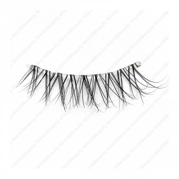 Natural daily use mink lashes NL01