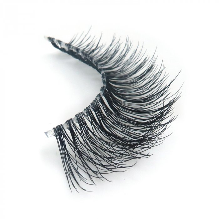 Human hair lashes-DMR03