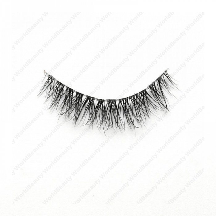 Natural daily use mink lashes NL07