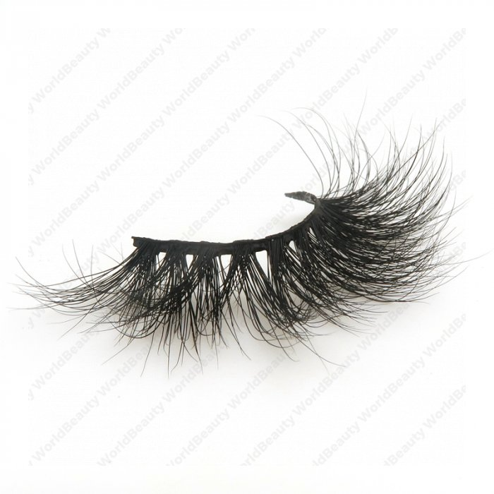 20mm Extra Long 3D Mink Lashes  CDM09