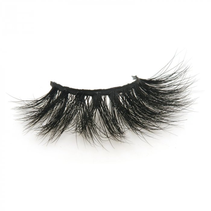 20mm Extra Long 3D Mink Lashes  CDM03