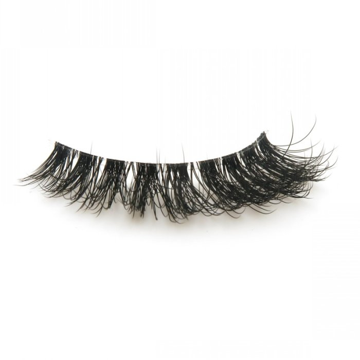 Mink effect 3D faux mink lashes MEC23