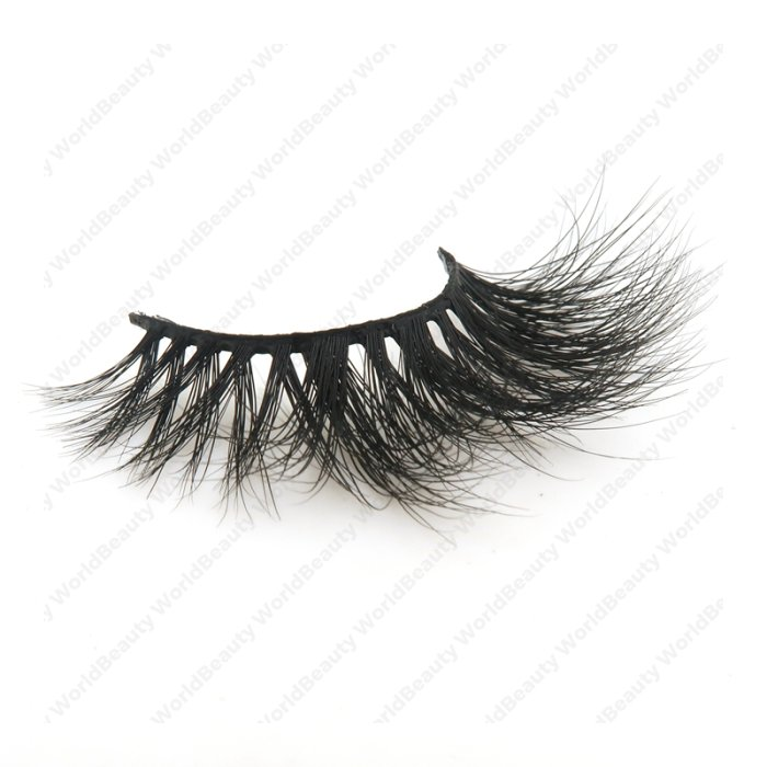 20mm Extra Long 3D Mink Lashes  CDM04