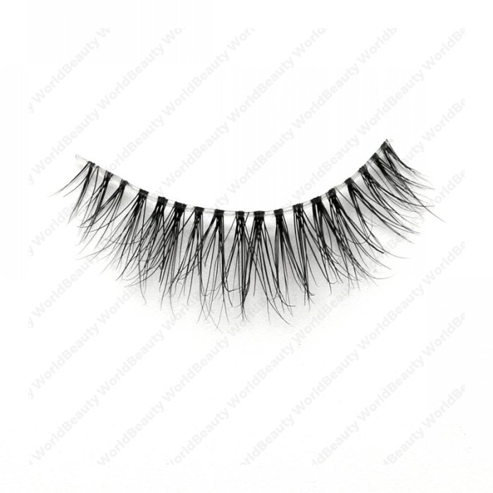 Natural daily use mink lashes NL05