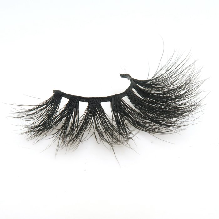 20mm Extra Long 3D Mink Lashes  CDM05