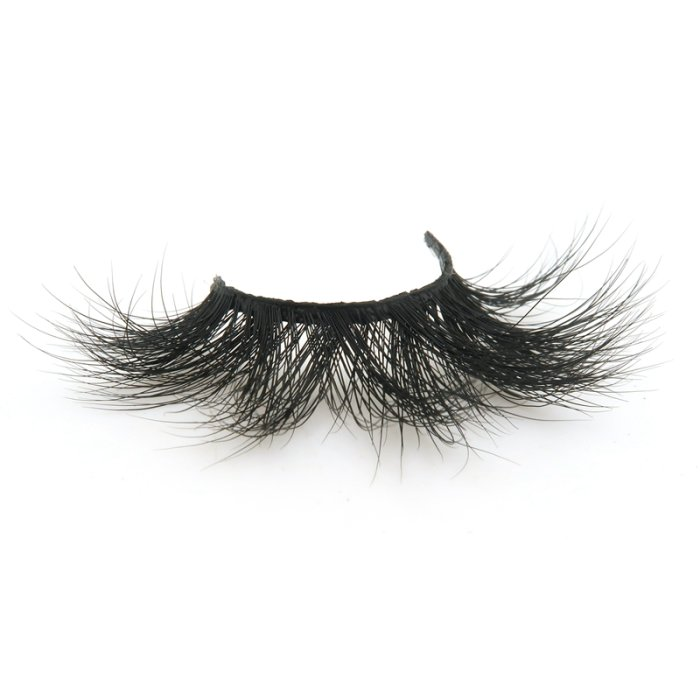 20mm Extra Long 3D Mink Lashes  CDM02