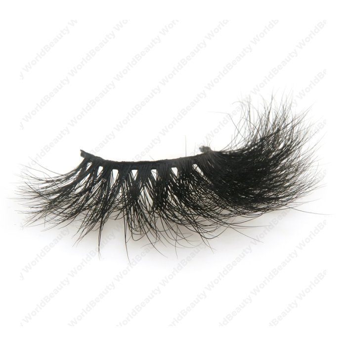 20mm Extra Long 3D Mink Lashes  CDM08
