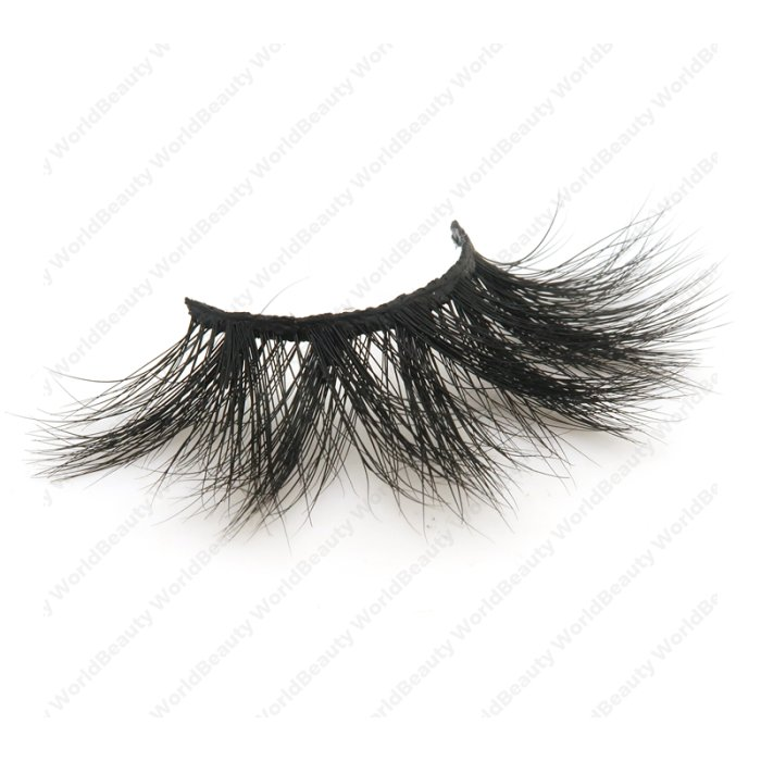 20mm Extra Long 3D Mink Lashes  CDM01