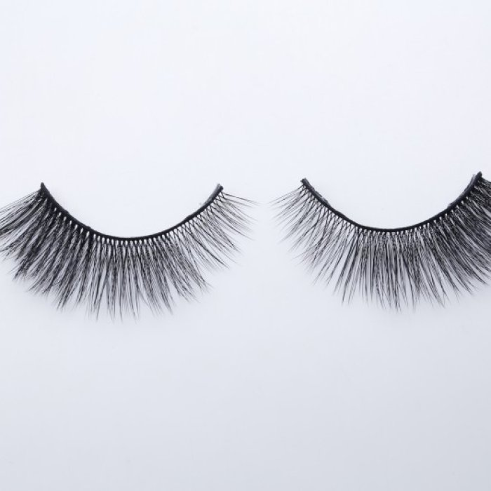 3D silk effect lashes KS3D910