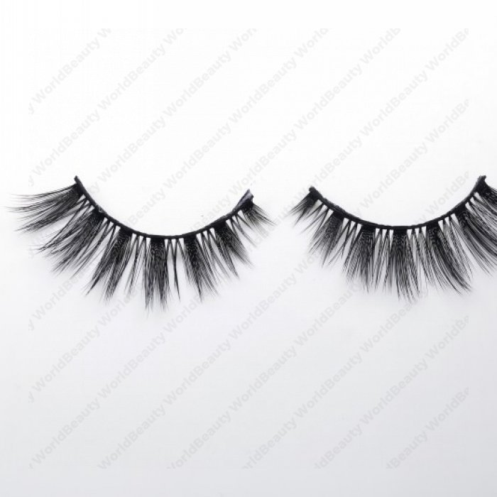 3D silk effect lashes KS3D913