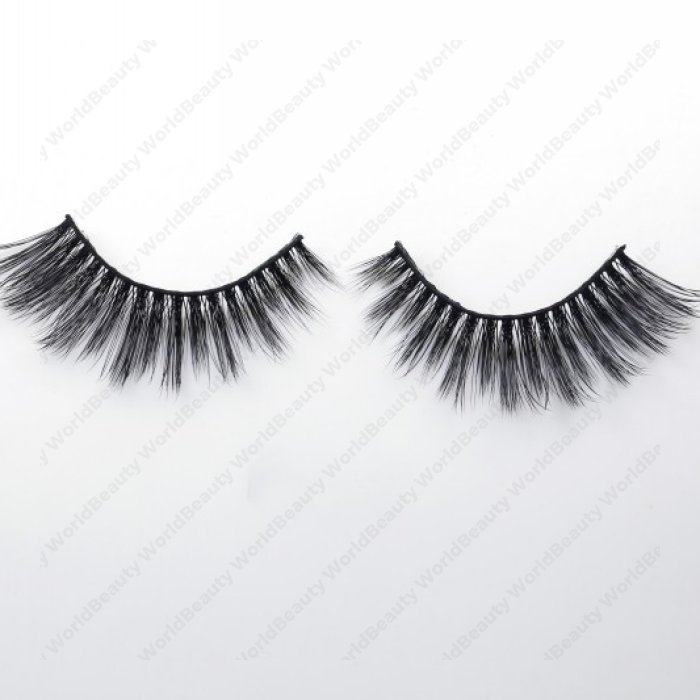 3D silk effect lashes KS3D918