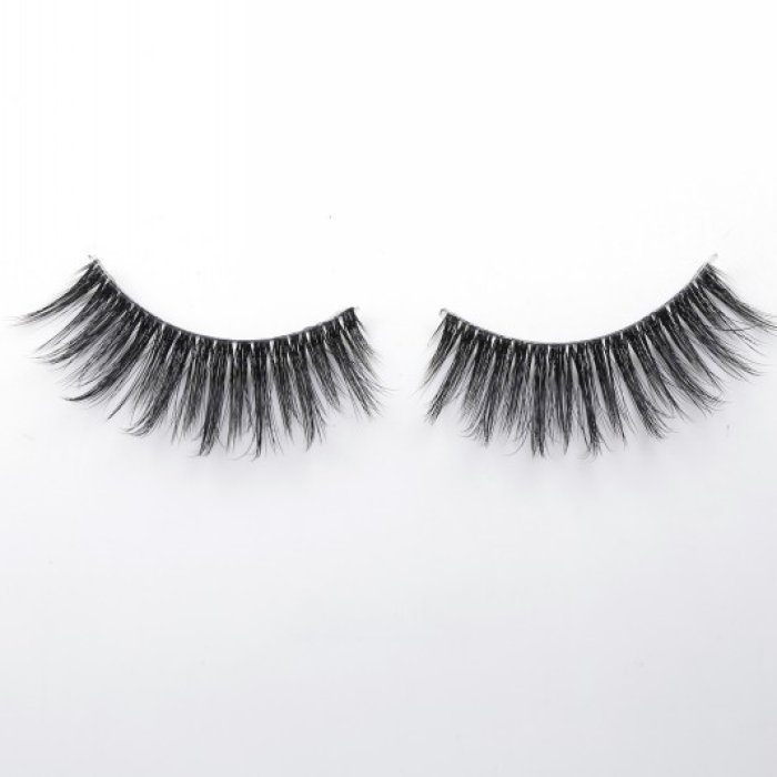 3D silk effect lashes KS3D991