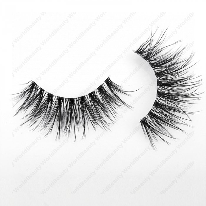 New 3D Mink effect lashes ES01