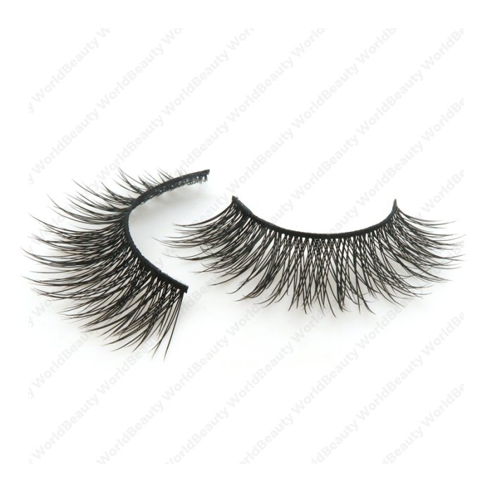 Korea silk 3D super soft effect lashes KSB02