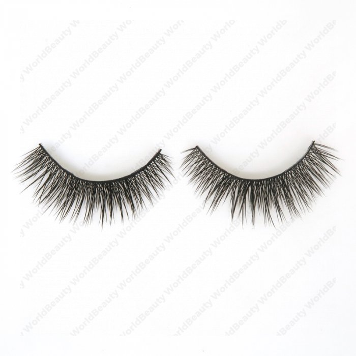 Korea silk 3D super soft effect lashes KSB05
