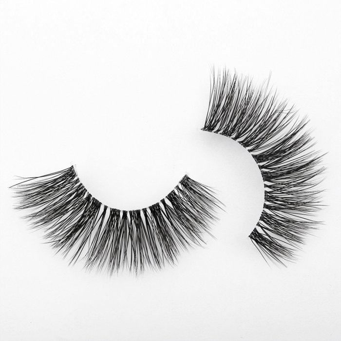 New 3D Mink effect lashes ES11