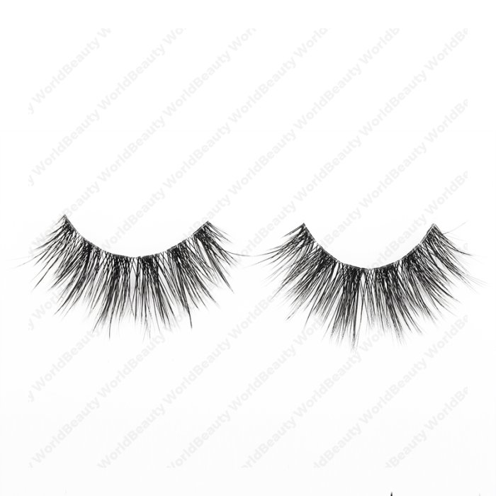 New 3D Mink effect lashes ES27