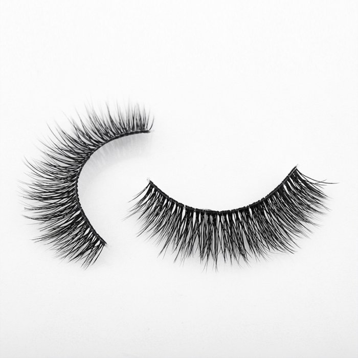 New 3D Mink effect lashes ES05