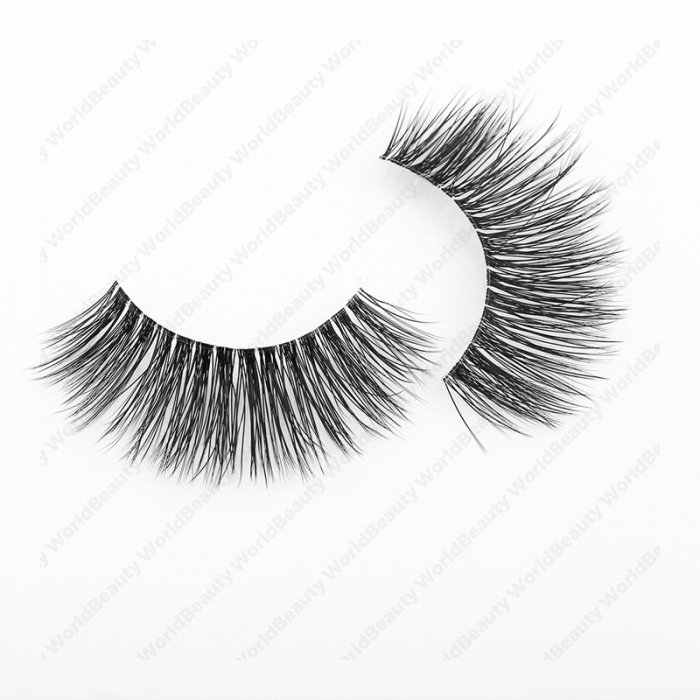 New 3D Mink effect lashes ES06