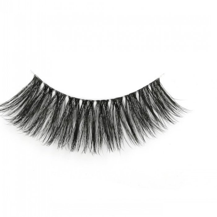 2020 worldbeauty  newest products-3D velvet lashes-VR-02