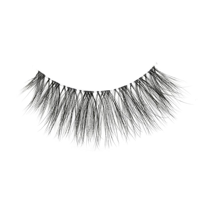 2020 worldbeauty  newest products-3D velvet lashes-VR-16