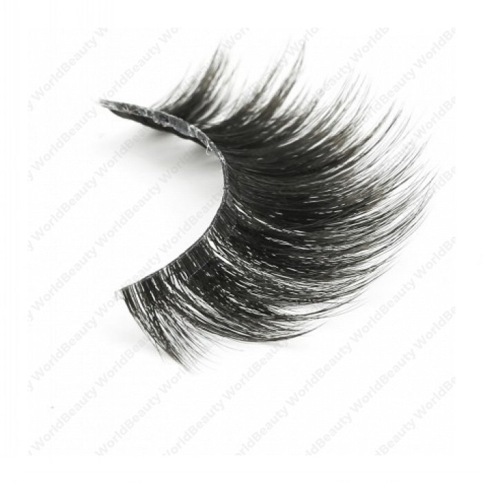 2020 worldbeauty  newest products-3D velvet lashes-VR-01