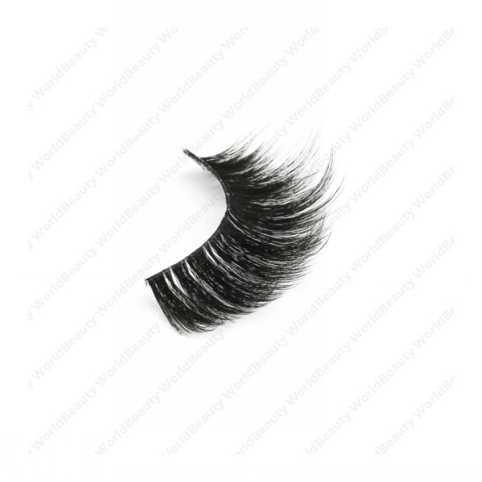 2020 worldbeauty  newest products-3D velvet lashes-VR-03