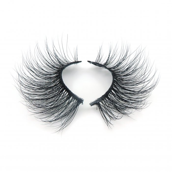 Extra Long 5D Mink Lashes  5D06Long