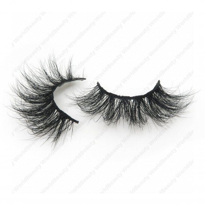 Extra Long 3D Mink Lashes  5D47