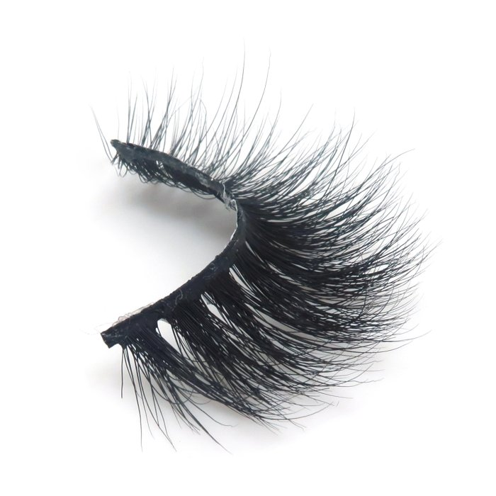 25mm Extra Long 5D Mink Lashes 5D-065Long
