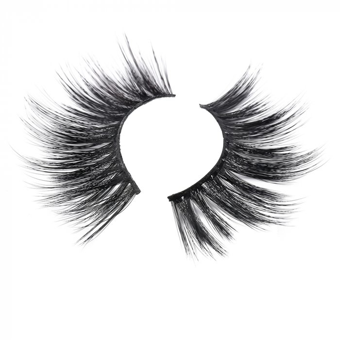 25mm 3D faux mink lashes C3D917