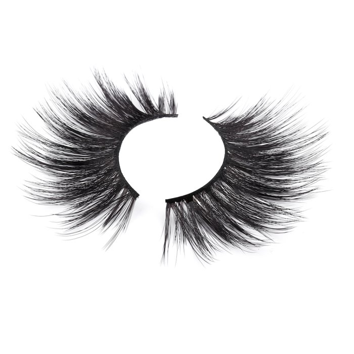 25mm 3D faux mink lashes C3D920