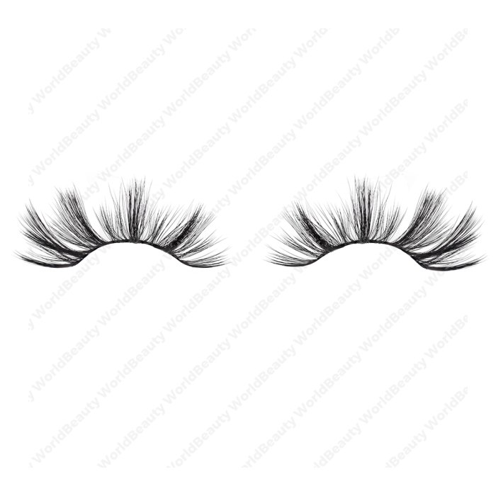 25mm 3D faux mink lashes C3D921