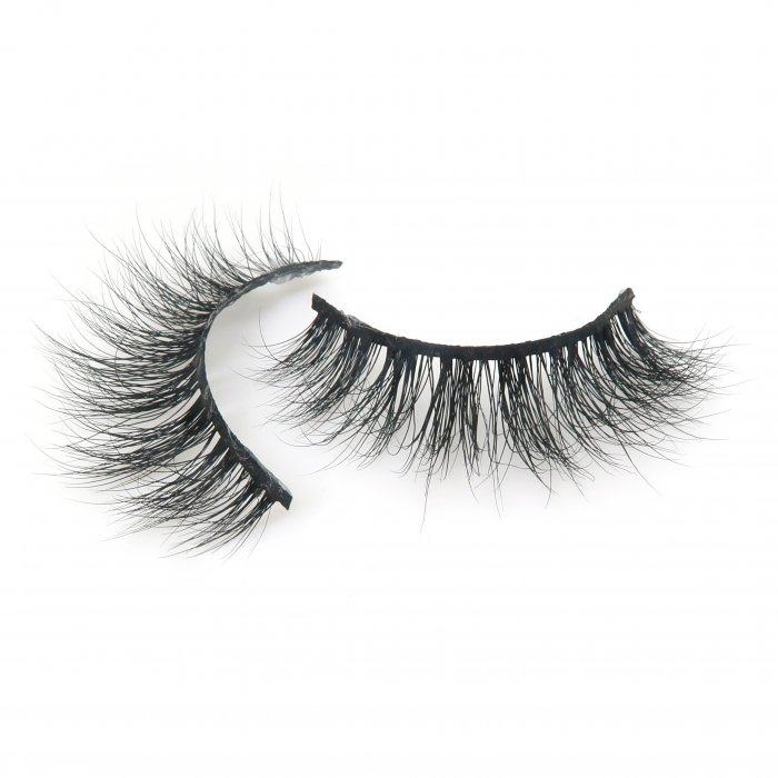 Extra Long 3D Mink Lashes 5D-04