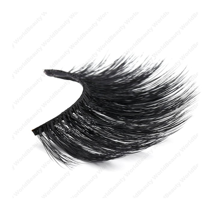 25mm 3D faux mink lashes C3D919