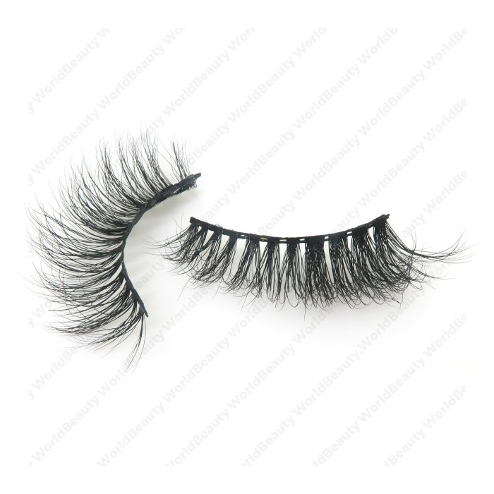 Extra Long 3D Mink Lashes 5D-13