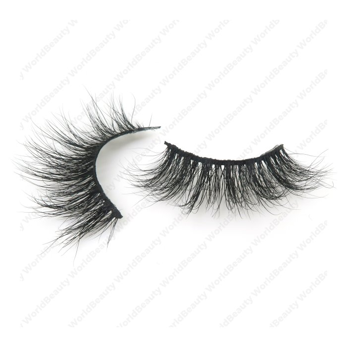 Extra Long 3D Mink Lashes 5D-10