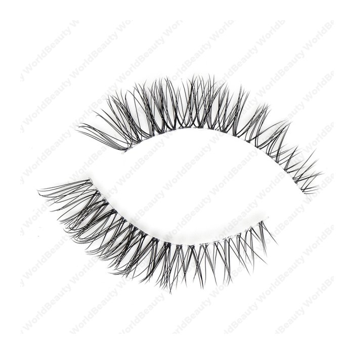 Bandless clear band 3D Lashes-BDL 01
