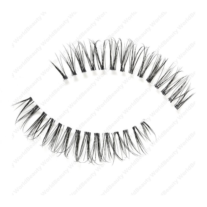 Bandless clear band 3D Lashes-BDL 08