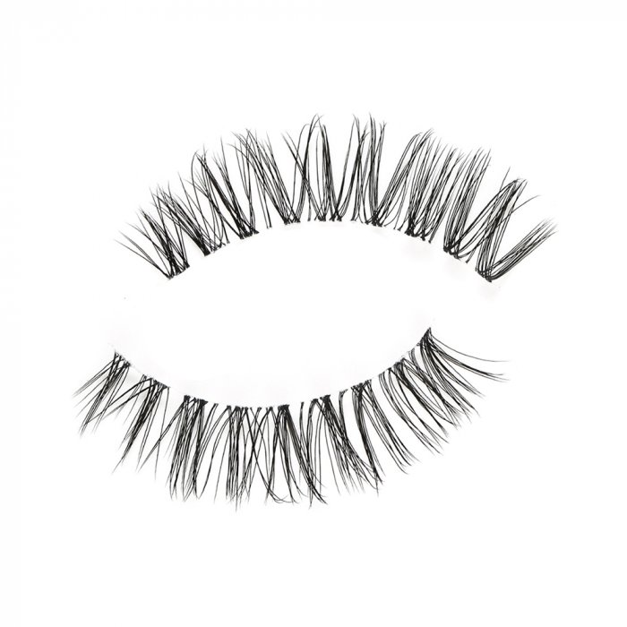 Bandless clear band 3D Lashes-BDL 71